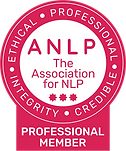 Jenny Jarvis NLP Specialist is a Professional Member of the ANLP