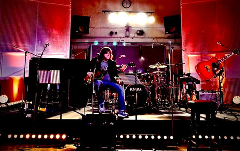 Tesla Live from Abbey Road