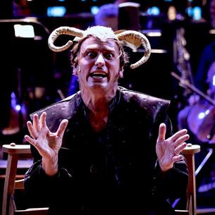 Candide | Bergen National Opera