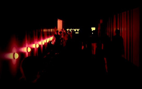 Sony Alpha Event