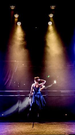 Matt Clutterham Theatre Lighting Designe
