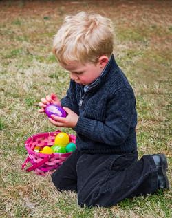Egg Hunt 2018