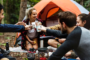 friends-camping-forest-together_53876-82