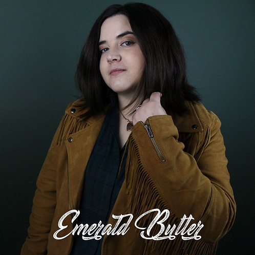Emerald Butler CD