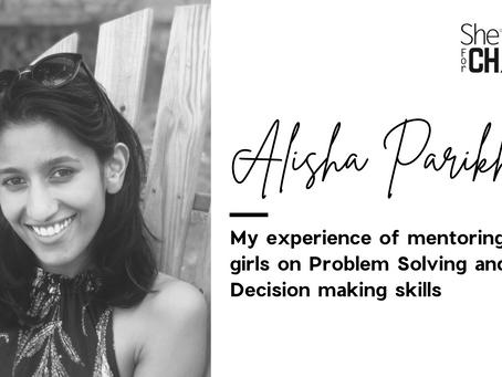Problem Solving & Decision-Making Skills for teenage girls