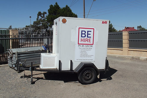 Mobile cool room Daily Hire
