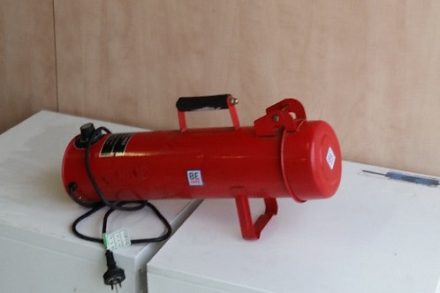 Portable Welding Rod (Electrode dryer)   Daily Hire