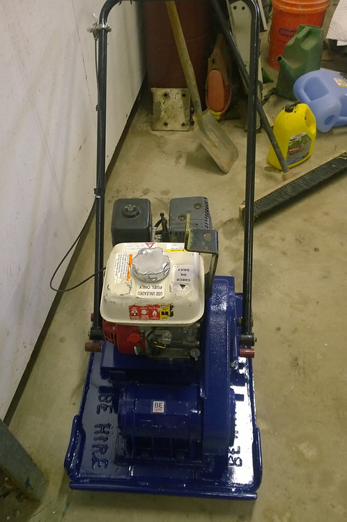 FLEXTOOL VIBRATORY PLATE COMPACTOR Daily Hire