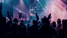 MUSIC EVENTS & SHOWS