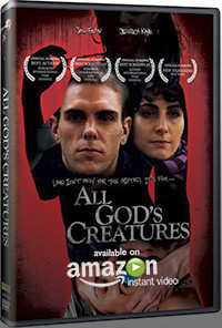 """Nitty Gritty's first feature, """"All God's Creatures"""", available on Amazon Video"""