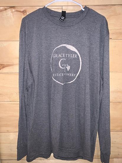 GT Frost Grey Unisex Longsleeve