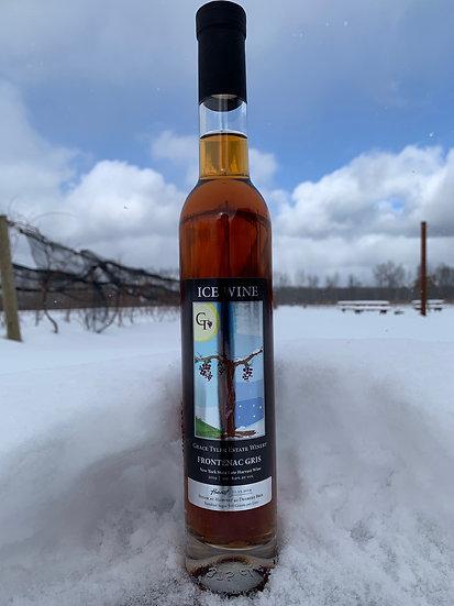2019 Frontenac Gris Ice Wine