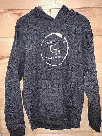 GT Unisex Hooded Sweatshirt