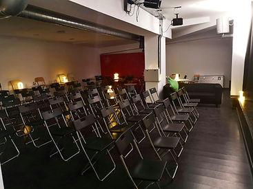 El Foro del Arte - Centro de Creación y Formación Artística