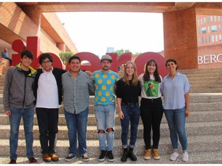 Hospitalidad en la IBERO México