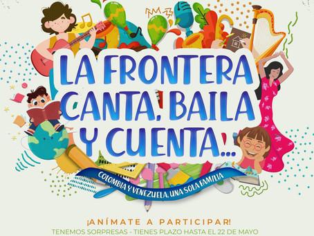 #FestivalFronteraSolidaria