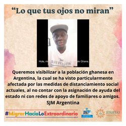 SJM Argentina
