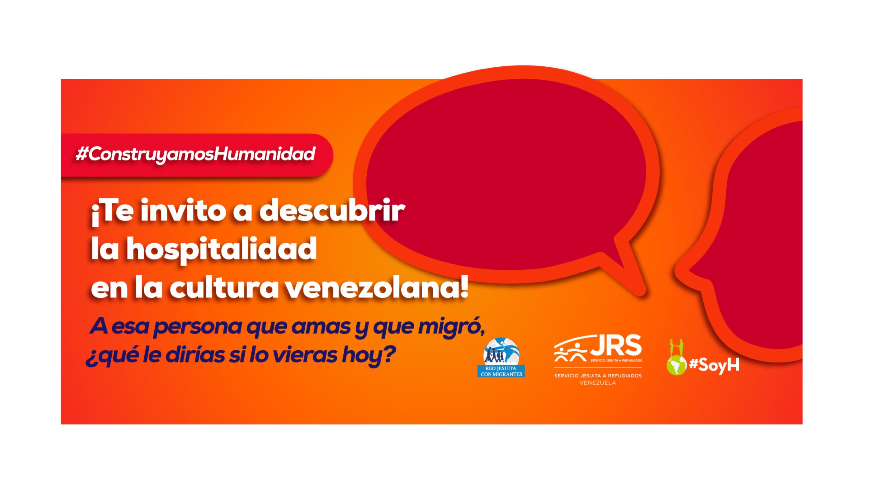 JRS Venezuela