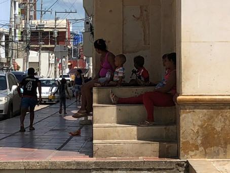 La Guajira, tercer departamento con mayor número de migrantes venezolanos