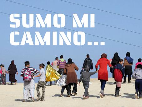 #SumoMiCamino de Hospitalidad