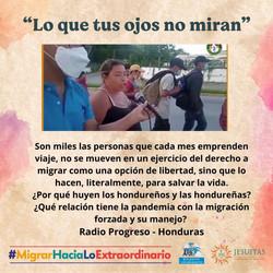 Radio Progreso Honduras