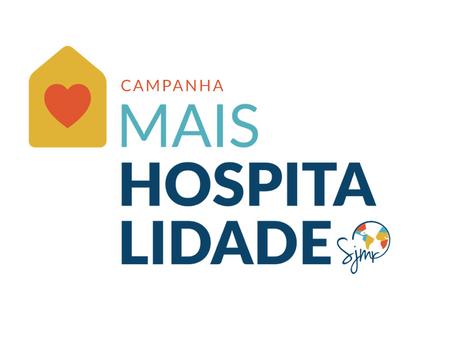 CAMPANHA MAIS HOSPITALIDADE en Manaos