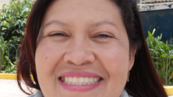 Carmen Sonrisa