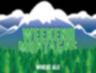 Weekend Montagne