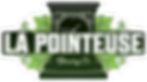 Logo La Pointeuse Brewing Company