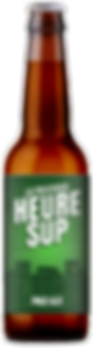 Heure Sup (Pale Ale)