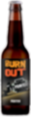 Burn Out (Porter)