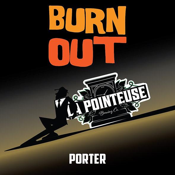 PACK 24 - BURN OUT Porter