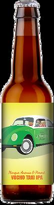 Vocho Taxi (IPA)