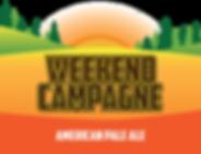 Weekend Campagne