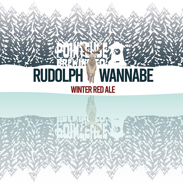 PACK 24 - Rudolph Wannabe Winter Red Ale