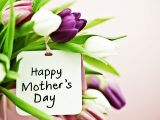 A Mother's Day Reminder & Tribute