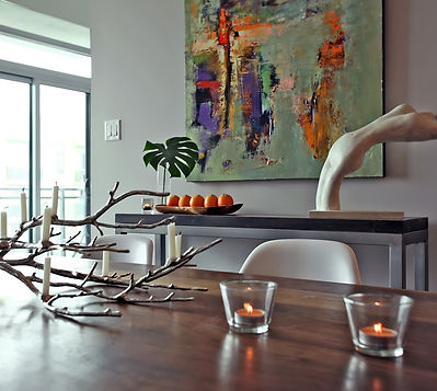 Interior Design in Toronto, ON