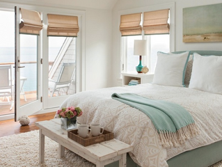 Updating your Bedroom for Summer