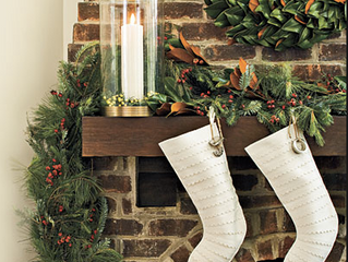 Holiday Décor Tips