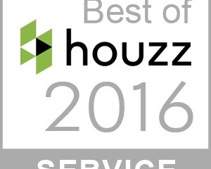 HSD Awarded Best of Houzz in 2016