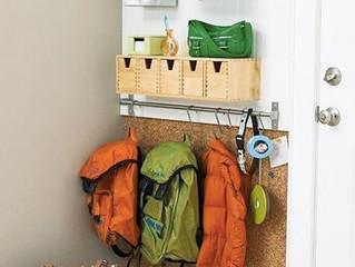 Avoiding the Back to School Storage Crisis