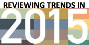 #TBT - Design Trends 2015 – Part II