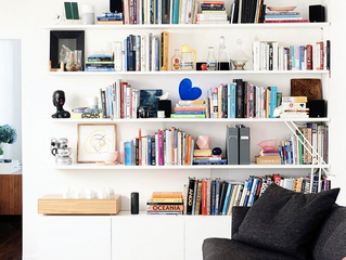 Maximize your Small Space