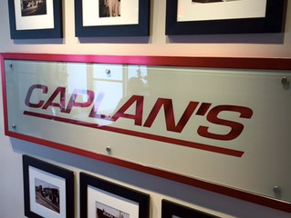 Caplan's - A Toronto Institution