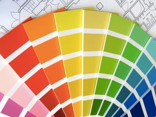Design Element 101 – Colour
