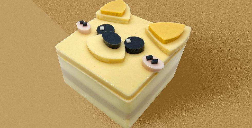 Pomeranian Cake