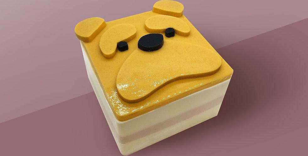 Chow Chow Cake