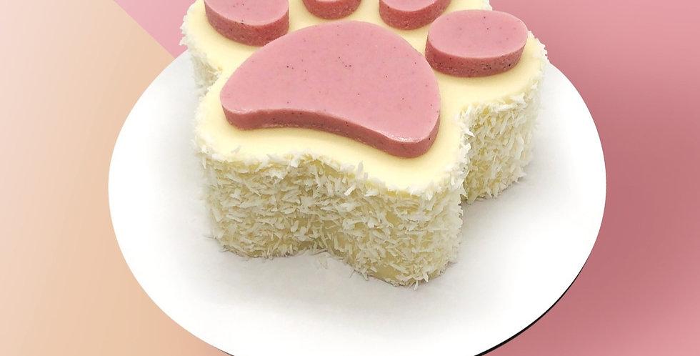 "4"" Pawty Cake"