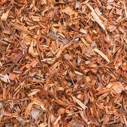 5 Types of Wood Mulch