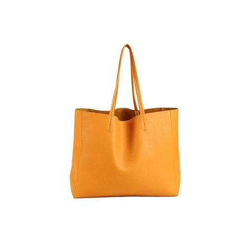Wai Collection-Vegan Leather Handbag